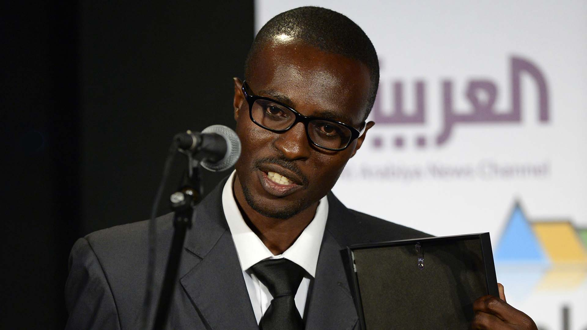 Maurice won the Young Journalist FPA award in 2014